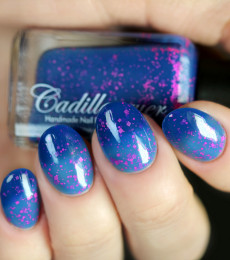 Cadillacquer Nailland Exclusive -  Blossom