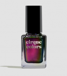 Cirque Colors - Superfuture Collection- Chroma rose