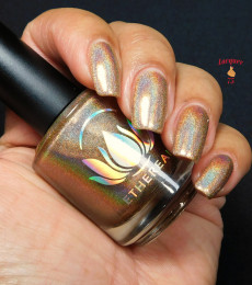 Ethereal Lacquer - Serpentine Collection - Copperhead