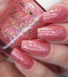 Cuticula Nail Polish - Enchanted Collection - True Loves Kiss