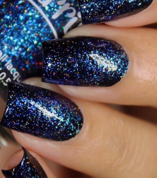Starrily Nailpolish- Deimos By Kelli Marissa