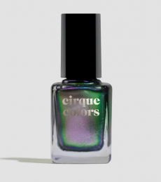 Cirque Colors - Superfuture Collection- Tomorrowland