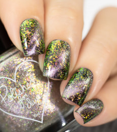 Polished For Days - Haunted Collection - Dying to Have You