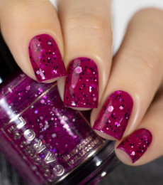2020 Holiday Colores de Carol Nailpolish - I'll be Home For Holidays Collection - Festive Earworms