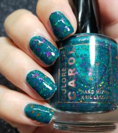 Colores de Carol Nailpolish -  Fall 2021 & Birthday Duo Collection - Five-Zero