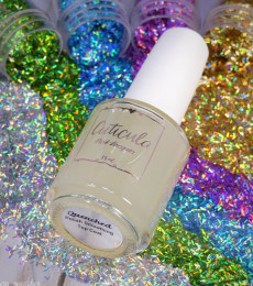 Cuticula Naillacquer - Quenched Top Coat