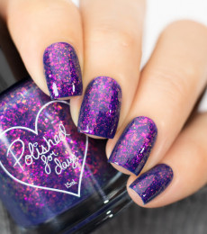 Polished For Days - Haunted Collection - Foolish Mortals