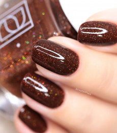Painted Polish - The Rise & Grind Quartet Collection -Pardon My French Roast