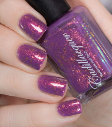 Cadillacquer Choose To Be Happy