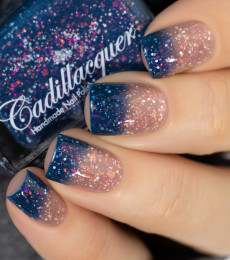 Cadillacquer- 2021 Winter Collection - The Ocean