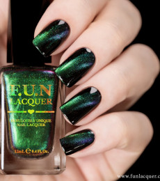 F.U.N Lacquer - 7th Anniversary Collection - Awesome