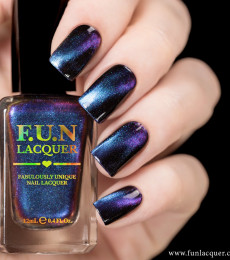 F.U.N Lacquer - 7th Anniversary Collection - Stunning