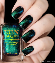 F.U.N Lacquer - 7th Anniversary Collection - Excellent