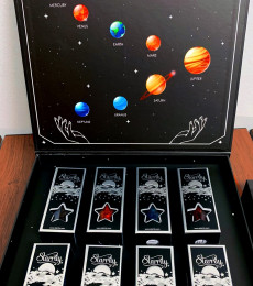 Starrily The Planets Gift Set Collection