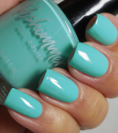 KBShimmer - RV There Yet ? Collection - Happy Camper Nail Polish