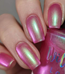 Wildflower Lacquer - Killer Queen Collection - I Want to Break Free
