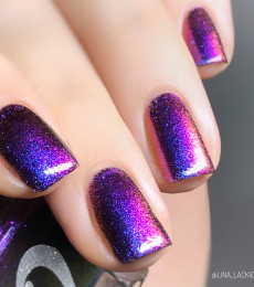 Mystery Polish Exclusive - November Releases- Lucy