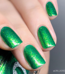 Mystery Polish Exclusive - November Releases- Janine