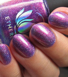 Ethereal Lacquer - Thorns and Roses Collection - There You Are