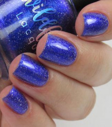 Wildflower Lacquer -  Inaugural Fashion Quad Collection- Ground Breaker