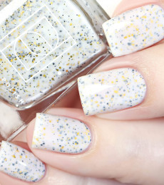 Painted Polish , Out of this World Collection,  Catch Your Crater
