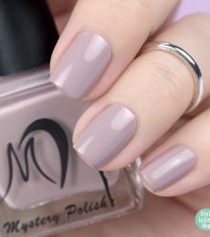Mystery Polish Exclusive Gabriella