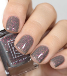 Painted Polish - Ghosted Trio - Be My Boo?