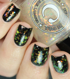 Colores de Carol Nailpolish Wizard Lizard
