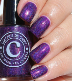 Colores de Carol Nailpolish Pandemonium