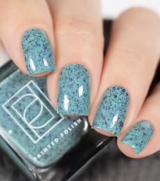 Painted Polish - At Sea : Vol V Collection - Off The Hook