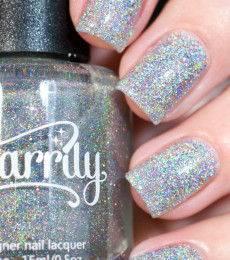 Starrily Nailpolish Intergalactic by Kelli Marissa