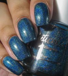 Cuticula Naillacquer - It's Fall Coming Back