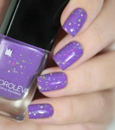 Koroleva Nailpolish - Purple Happiness