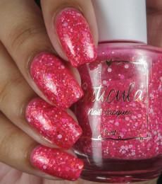 Cuticula Naillacquer - Make It Pink