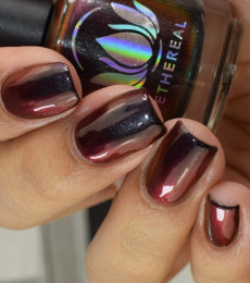 Ethereal Lacquer - Serpentine Collection - Mamba