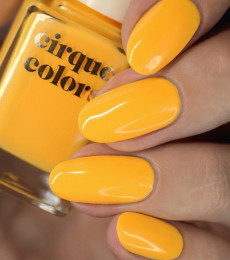 Cirque Colors - Vice 2021 Collection - Munchies Neon Nailpolish