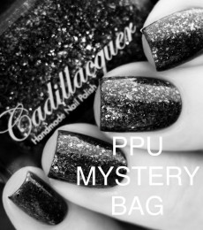 Cadillacquer PPU Mystery Grab Bags (LE)