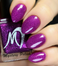 Nailland Exclusive- Mystery Polish- Claire