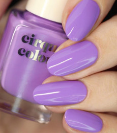 Cirque Colors - Vice 2021 Collection - Narcisse Neon Polish