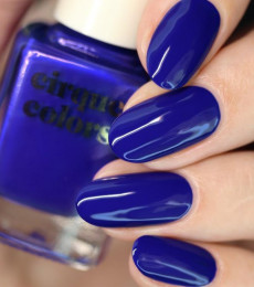 Cirque Colors - Vice 2021 Collection - One Night Stand Neon Polish