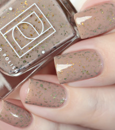 Painted Polish - Keep Calm & Brew On Collection - Chai on Life