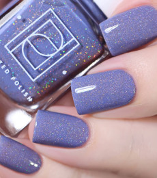 Painted Polish - April Showers Collection - Drizzle Dance-off