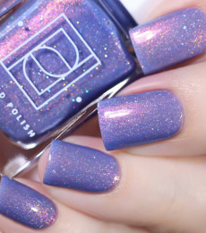 Painted Polish - April Showers Collection - Shower Shimmy