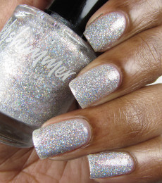 KBShimmer - Pearls Gone Wild Nail Polish