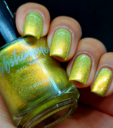 KBShimmer - RV There Yet ? Collection - Perfectly Suited Nail Polish