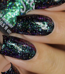 Starrily Nailpolish- Phobos By Kelli Marissa