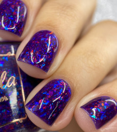 Cuticula Naillacquer - Shattered Fantasy Collection - Mermaid Mirage