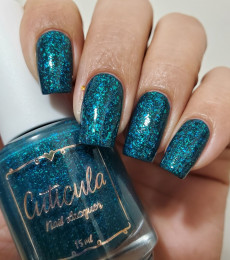 Cuticula Nail Polish - Autohallan
