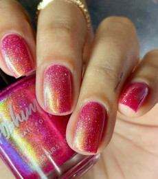 KBShimmer - RV There Yet ? Collection - Pitcher This Nail Polish