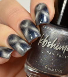 KBShimmer PPU Rewind I need Space (Magnetic)
